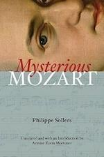 Mysterious Mozart af Philippe Sollers