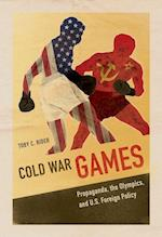 Cold War Games af Toby C. Rider