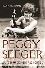 Peggy Seeger (MUSIC IN AMERICAN LIFE)