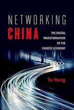 Networking China (The Geopolitics of Information)