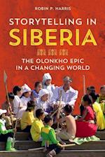 Storytelling in Siberia (Folklore Studies in Multicultural World)