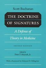 The Doctrine of Signatures