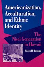 Americanization, Acculturation, and Ethnic Identity (The Asian American Experience)