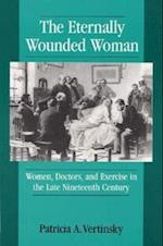 ETERNALLY WOUNDED WOMAN