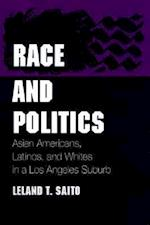 Race and Politics (Asian American Experience University of Illinois)