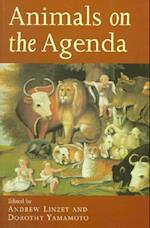 Animals on the Agenda af Dorothy Yamamoto