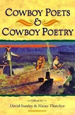 Cowboy Poets and Cowboy Poetry