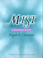 Mist af Miguel De Unamuno