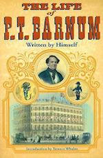The Life of P.T. Barnum af P. T. Barnum