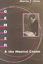 Gender and the Musical Canon