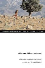 Abbas Kiarostami af Jonathan Rosenbaum, Mehrnaz Saeed-Vafa