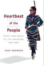 Heartbeat of the People (MUSIC IN AMERICAN LIFE)