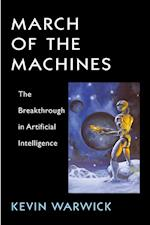 March of the Machines af Kevin Warwick