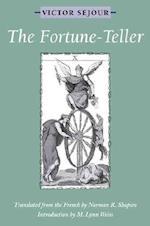 The Fortune-Teller af Victor Sejour