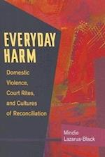 Everyday Harm