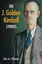 The J. Golden Kimball Stories af Eric A. Eliason