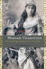 The Miriam Tradition