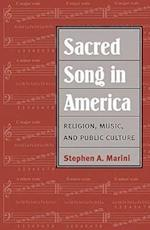 Sacred Song in America (Public Express Religion America)