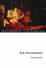 D.A. Pennebaker (Contemporary Film Directors)