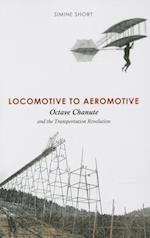 Locomotive to Aeromotive