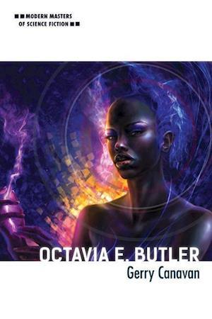 Bog, paperback Octavia E. Butler af Gerry Canavan