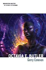 Octavia E. Butler (Modern Masters of Science Fiction)