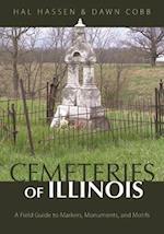 Cemeteries of Illinois