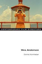 Wes Anderson (Contemporary Film Directors)