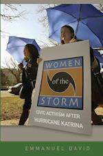 Women of the Storm