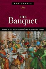 The Banquet (The Food Series)