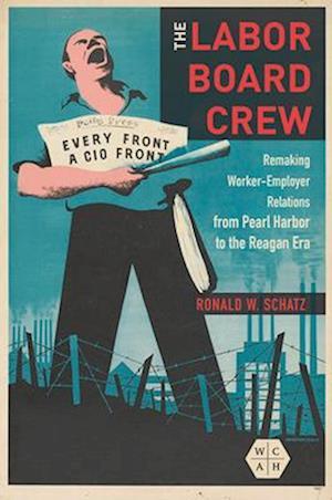The Labor Board Crew