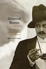 Universal Women af Mark Garrett Cooper