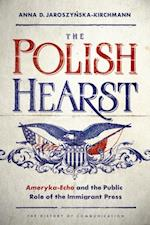 Polish Hearst af Anna D. Jaroszynska-Kirchmann