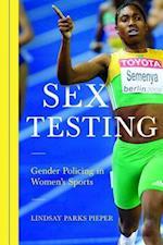 Sex Testing af Lindsay Pieper