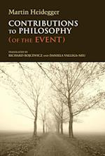 Contributions to Philosophy (Of the Event) (Studies in Continental Thought)