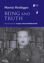Being and Truth (Studies in Continental Thought)