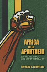 Africa After Apartheid af Richard A. Schroeder