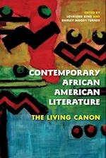 Contemporary African American Literature (Blacks in the Diaspora)