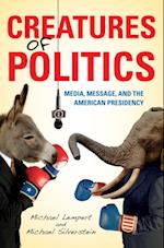 Creatures of Politics af Michael Lempert