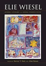 Elie Wiesel (Jewish Literature and Culture)