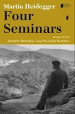 Four Seminars (Studies in Continental Thought)