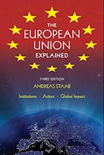 The European Union Explained
