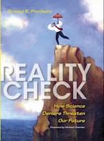 Reality Check af Donald R. Prothero