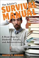 Scholar's Survival Manual
