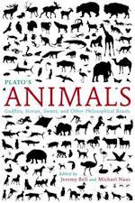Plato's Animals af Jeremy Bell