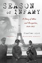 Season of Infamy af Charles Rist