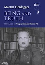 Being and Truth af Martin Heidegger