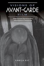 Visions of Avant-Garde Film