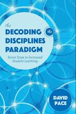 Decoding the Disciplines Paradigm: Seven Steps to Increased Student Learning