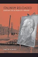 Stalinism Reloaded af Sandor Horvath